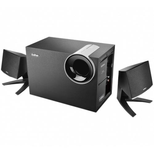 Edifier M1380 speaker set 2.1 channels 28 W Black product photo