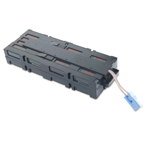 APC Replacement Battery Cartridge #57 Sealed Lead Acid (VRLA) product photo  L
