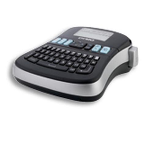 DYMO LabelManager 210D label printer Direct thermal 180 x 180 DPI product photo