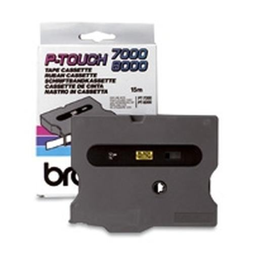 Brother P-TOUCH TX621 label-making tape product photo  L