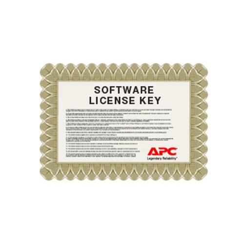APC NBWN0006 software license/upgrade 5 license(s) product photo  L