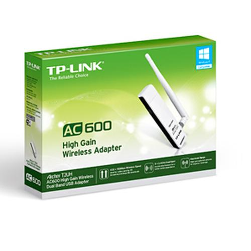 TP-LINK Archer T2UH WLAN 433 Mbit/s product photo