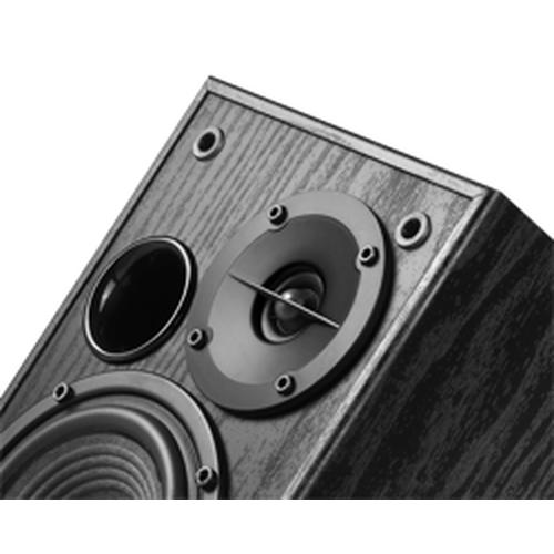 Edifier R1100 loudspeaker 2-way 42 W Black Wired product photo