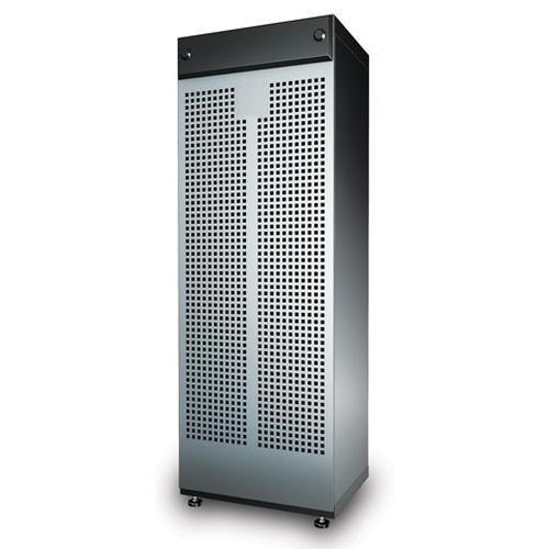 APC G35TXR6B6 rack cabinet Gray product photo  L