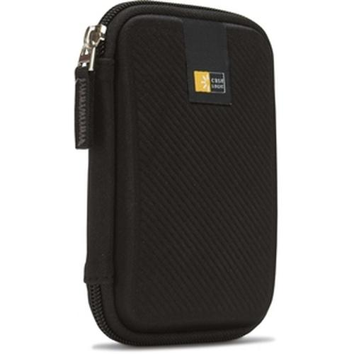 Case Logic EHDC-101-BLACK Polyester product photo
