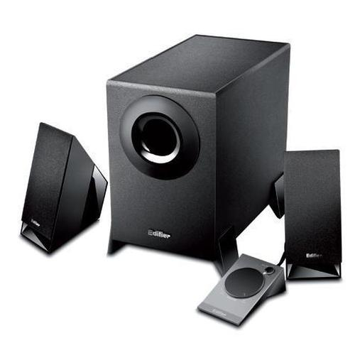 Edifier M1360 speaker set 2.1 channels 8.5 W Black product photo