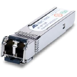Allied Telesis AT-SP10SR network transceiver module Fiber optic 10300 Mbit/s SFP+ 850 nm product photo