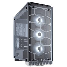 Corsair Crystal 570X Midi Tower White product photo