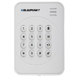 Blaupunkt KP-R1 security device components product photo