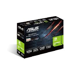 ASUS GT710-SL-1GD5 NVIDIA GeForce GT 710 1 GB GDDR5 product photo
