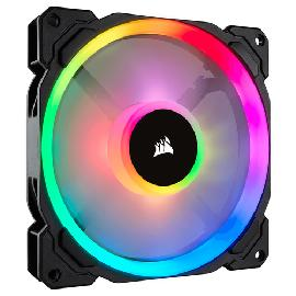 Corsair LL140 RGB Computer case Fan 14 cm product photo