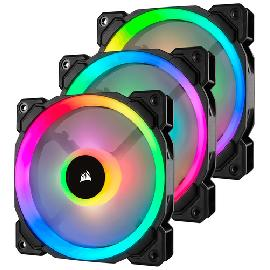 Corsair LL120 RGB Computer case Fan 12 cm product photo