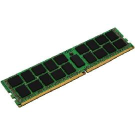 Kingston Technology System Specific Memory 16GB DDR4 2666MHz memory module 1 x 16 GB ECC product photo