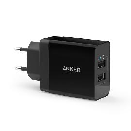 Anker A2021313 mobile device charger Indoor,Outdoor Black product photo