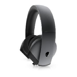 Alienware AW510H Headset Head-band Black, Gray product photo
