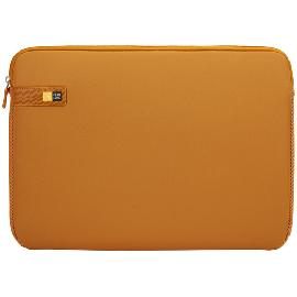 "Case Logic Laps -116 Buckthorn notebook case 40.6 cm (16"") Sleeve case Brown product photo"