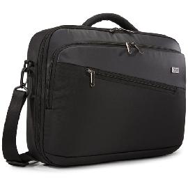 "Case Logic Propel PROPC- 116 Black notebook case 39.6 cm (15.6"") Briefcase product photo"