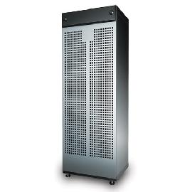 APC G35TXR6B6 rack cabinet Gray product photo