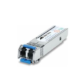 Allied Telesis AT-SP10LR network transceiver module Fiber optic 10000 Mbit/s SFP+ 1310 nm product photo