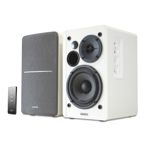 Edifier R1280T loudspeaker White Wired product photo