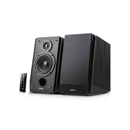 Edifier R1850DB speaker set 2.0 channels 70 W Black product photo
