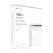Microsoft Office 2019 Home and Business French product photo