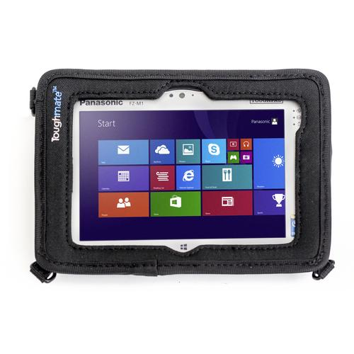 Panasonic PCPE-INFM1SS sangle Tablette Nylon Noir photo du produit