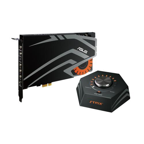 ASUS STRIX RAID PRO Interne 7.1 canaux PCI-E photo du produit