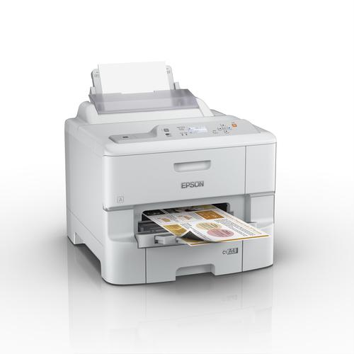 Epson WorkForce Pro WF-6090DW photo du produit  L