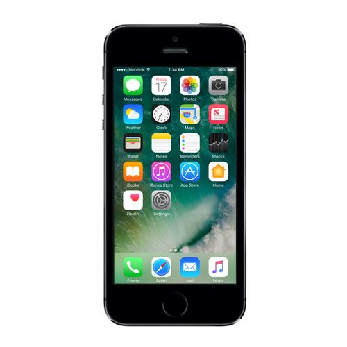 2ND by Renewd Apple iPhone 5S recondionné par 2ND - 16GB Gris sidéral photo  ... 751aff87177c