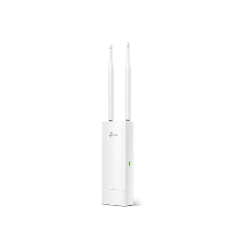 TP-Link CAP300 Outdoor WLAN point d'accès 300 Mbit/s Single-band (2.4 GHz) Power over Ethernet (PoE) photo du produit