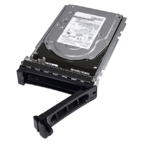 "DELL 400-AUXC disque dur 3.5"" 8000 Go NL-SAS photo du produit  L"