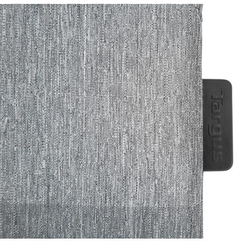 "Targus CityLite sacoche d'ordinateurs portables 38,1 cm (15"") Housse Gris photo du produit  L"