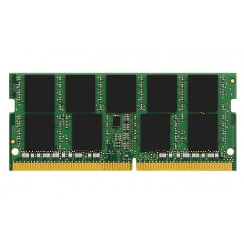 Kingston Technology ValueRAM KCP426SS6/4 module de mémoire 4 Go 1 x 4 Go DDR4 2666 MHz photo du produit  L
