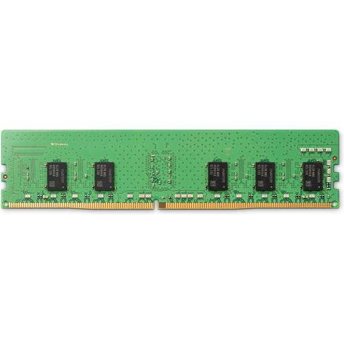 HP 8GB DDR4-2666 DIMM module de mémoire 8 Go 1 x 8 Go 2666 MHz photo du produit