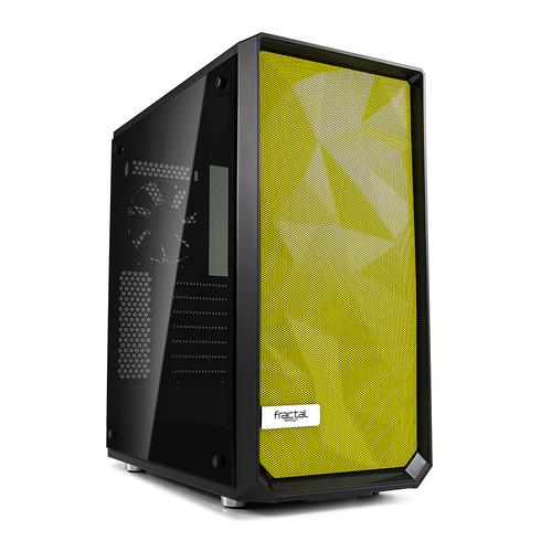 Fractal Design Color Mesh Panel tour entiere Façade photo du produit  L