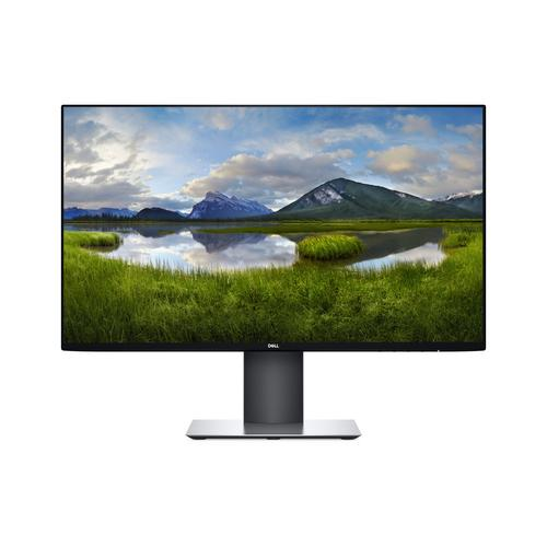 "DELL UltraSharp U2419H 60,5 cm (23.8"") 1920 x 1080 pixels Full HD LCD Argent photo du produit"