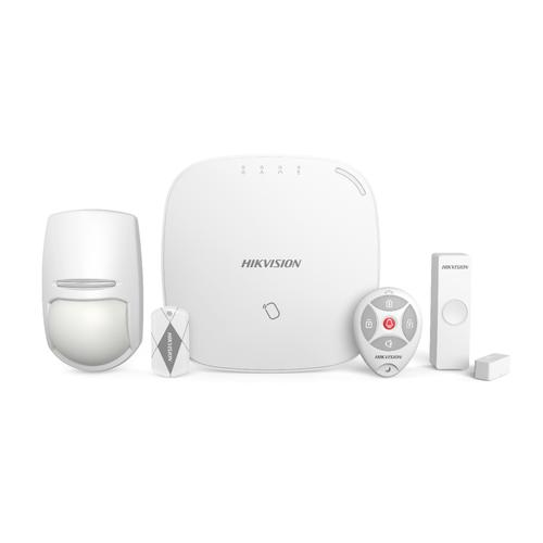 Hikvision Digital Technology DS-PWA32-NKGT dispositif de sécurité pour maison intelligente photo du produit