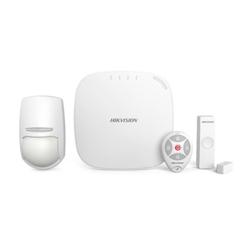 Hikvision Digital Technology DS-PWA32-NKG dispositif de sécurité pour maison intelligente Wi-Fi photo du produit