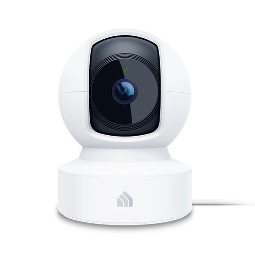 TP-LINK KC110 webcam 1920 x 1080 pixels Wi-Fi Blanc photo du produit