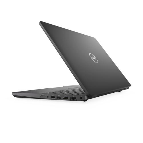 "DELL Latitude 5500 Ordinateur portable Noir 39,6 cm (15.6"") 1920 x 1080 pixels Intel® Core™ i5 de 8e génération 8 Go DDR4-SDRAM 512 Go SSD Wi-Fi 5 (802.11ac) Windows 10 Pro photo du produit  L"
