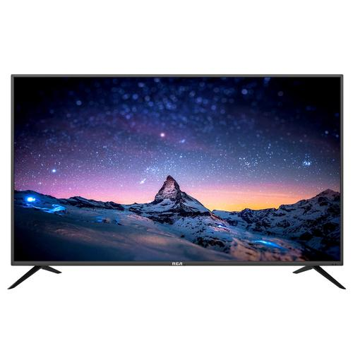 "RCA RS55U1-EU TV 139,7 cm (55"") 4K Ultra HD Smart TV Noir photo du produit"