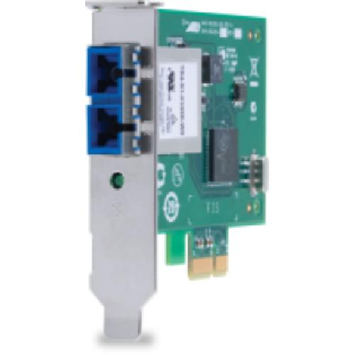 Allied Telesis AT-2711FX/ST-001 100 Mbit/s photo du produit  L