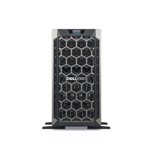DELL PowerEdge T340 serveur Intel Xeon E 3,5 GHz 16 Go DDR4-SDRAM Tower 495 W photo du produit