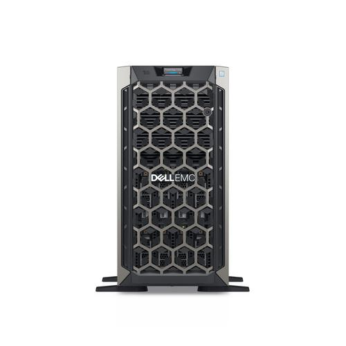 DELL PowerEdge T340 serveur Intel Xeon E 3,6 GHz 16 Go DDR4-SDRAM Tower 495 W photo du produit