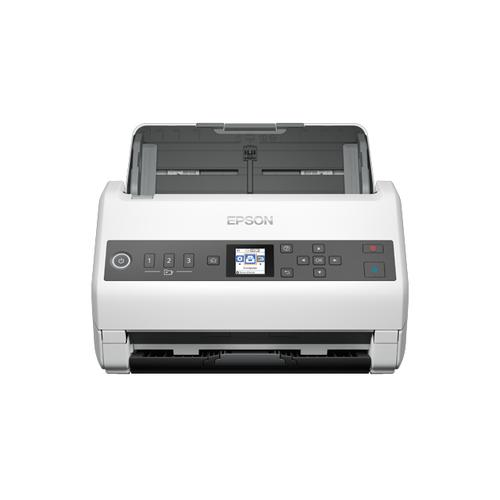Epson WorkForce DS-730N photo du produit