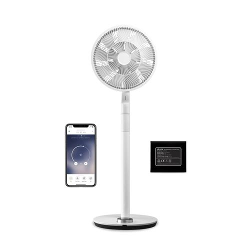 Duux DXCF15 ventilateur Blanc photo du produit