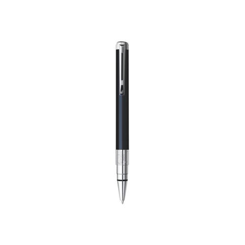 Waterman Perspective Noir Twist retractable ballpoint pen Fin/moyen 1 pièce(s) photo du produit  L