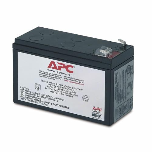 APC RBC35 Batterie de l'onduleur Sealed Lead Acid (VRLA) photo du produit  L