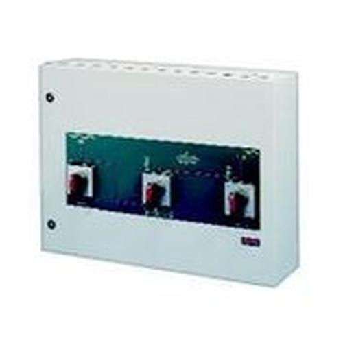 APC 80KW 400V MAIN SERV. BYPASS PANEL alimentation d'énergie non interruptible photo du produit  L
